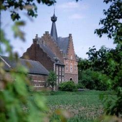 B&B Casa Roman - Abdij van Herkenrode