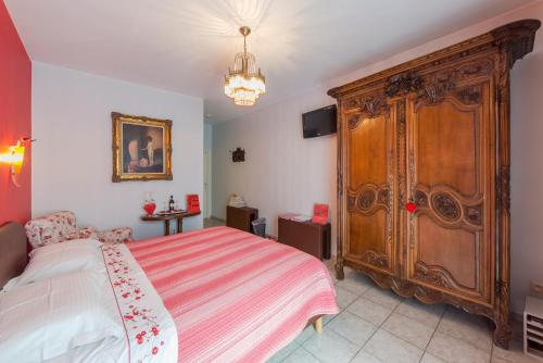 B&B Casa Roman - Wifi, TV, Minibar and Airco
